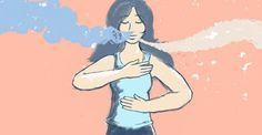 Vous avez du mal à dormir? Voilà comment s'endormir à tous les coups en moins d'une minute! - Santé Nutrition