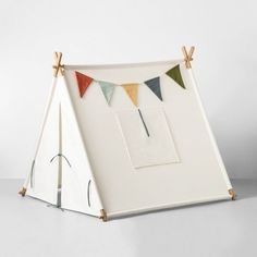 Diy Teepee, Diy Tent, Tenda Camping, Toddler Tent, Best Baby Toys, Cool Baby Toys, Kids Tents, Boys Play Tent, Outdoor Toys