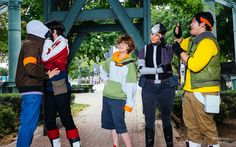 Image result for voltron cosplay pidge