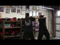 Jeet Kune Do: Defense - Part 4/6 - Full DVD - YouTube