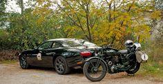 Jaguar Xk8 4,0 Coupe