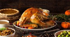 There are many different ways you can prepare your Thanksgiving Turkey. One video shows you how to prepare a classic oven-roasted turkey. The second video goes a bit off the beaten path and shows you how to smoke a Cajun-style turkey for Thanksgiving. Thanksgiving Leftovers, Thanksgiving Recipes, Thanksgiving Table, Food Safety Tips, Roast Turkey Recipes, Fresh Turkey, Cooking Equipment, Warm Food, Cooking Turkey