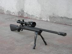 Remington 700 .308 police