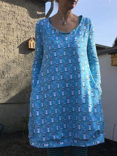 Froeken Frida Kleid Stina von FroekenFrida auf Etsy