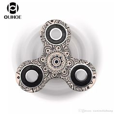 Fidget Spinner Mandala Pattern Bearing Toy Hand Finger Spinner Relieve Stress Toy For Adhd Add Anxiety Good Stress Relievers Novelty Stress Toys From Xiaotimofuzhuang, $7.03| Dhgate.Com
