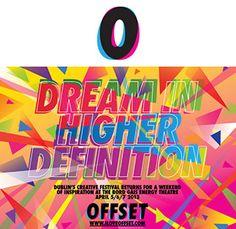 Offset Festival, Dublin