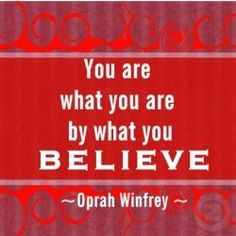 Oprah Quotes are words of encouragement from oprah winfrey that encourages us to dream big and do our best .  The Oprah Winfrey quotes wall decal... Great Quotes, Quotes To Live By, Inspirational Quotes, Motivational, Wall Quotes, Me Quotes, Book Quotes, Oprah Quotes, Sport Nutrition