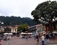 Parque Jerico, Antioquia