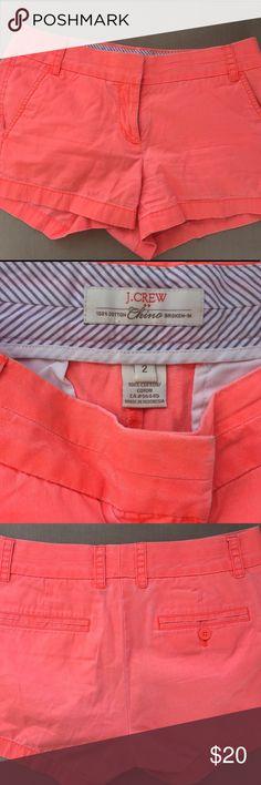 Jcrew Shorts Pre-owned Jcrew shorts in size 2 J. Crew Shorts