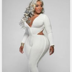Красотки in 2019 sexy curves, beautiful curves, big girl fashion. Curvy Women Fashion, Plus Size Fashion, Pernas Sexy, Plus Size Beauty, Voluptuous Women, Beautiful Black Women, Beautiful Curves, Sexy Outfits, Sexy Dresses