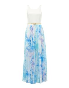 FOREVER NEW | Mika Printed Maxi Dress - - Style36