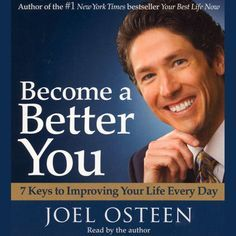 Become a Better You: 7 Keys to Improving Your Life Every Day -...: Become a Better You: 7 Keys to Improving Your… #ReligionampSpirituality