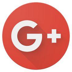 تطبيق جوجل بلاس Google Puls مع تصميم جديد وتحسينات بالاداء واصلاحات