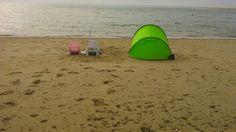 Playa Sanctipetri. ..Chiclana.