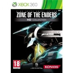 Zone Of The Enders HD Collection Game Collecting together two acclaimed games from the Kojima Productions vault the Zone Of The Enders HD Collection includes both the original Zone Of The Enders and its sequel Zone Of The Enders The 2nd R http://www.MightGet.com/january-2017-13/zone-of-the-enders-hd-collection-game.asp