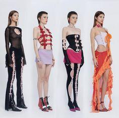 Couture Fashion, Fashion Art, Editorial Fashion, Runway Fashion, Street Fashion, High Fashion, Fashion Show, Fashion Outfits, Womens Fashion