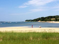 Jacknife Beach, Chatham, MA Cape Cod  How lucky are we to live in Chatham !