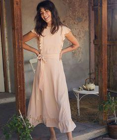 Quinn Dress.