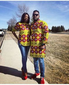 The most classic collection of beautiful traditional and ankara styles and designs for couples. These ankara styles collections are meant for beautiful African ankara couples African Fashion Ankara, African Print Fashion, African Wear, African Attire, African Outfits, African Style, African Tops, African Prints, African Beauty