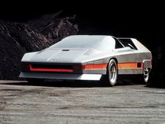 Alfa Romeo Archives – Page 3 of 5 – Old Concept Cars