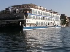 Nile river cruise ship Nile River Cruise, March 7, Egypt, Ship, Ships, Boat