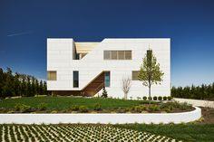 Gallery of North Sea / Berg Design Architecture - 2