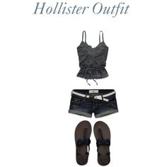 I found 'Hollister Outfit [Summer]' on Wish, check it out!