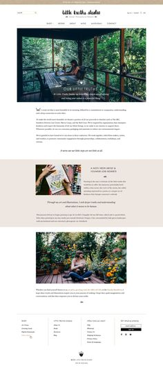 Product Descriptions That Sell: Product Page Best Practices for Shopify and Ecommerce - Aeolidia Website Design Inspiration, Layout Inspiration, Ecommerce Web Design, Custom Website, Big Photo, Product Page, Best Practice, Page Design, Creative Business