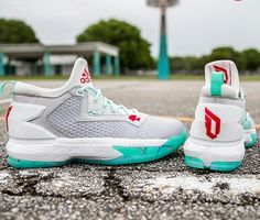 """new product caa02 27e46 You may recall the """"PDX Carpet"""" edition of the adidas D Lillard 1 last  year, inspired by the famous carpet design lining the floors of the  Portland ..."""