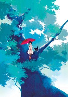 Art by Dingyiyi