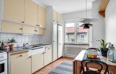 Ribevägen 8B | Lägenheter i Centralt Norr | Blocket Bostad