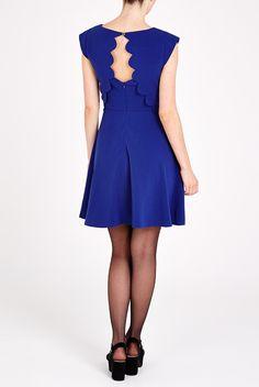 Louche Elaine Dress