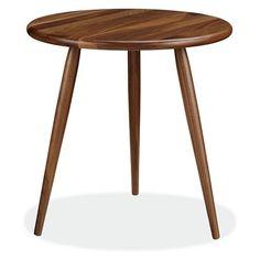 Wilder End Table - Modern End Tables - Modern Living Room Furniture - Room