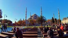 Amazing Drone Views of Istanbul https://t.co/MMy962RGRz https://t.co/DUa0WdcUt6
