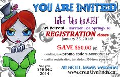 Your Art and Fine Craft Marketplace You Are Invited, Heart Art, Me Time, Spring 2014, Meet, Events, Invitations, Play, How To Plan