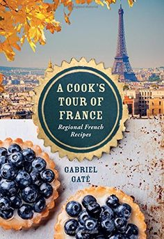 Cook's Tour of France by Gabriel Gate http://smile.amazon.com/dp/174379018X/ref=cm_sw_r_pi_dp_Q1Lbwb1C07PCQ