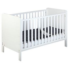 Buy John Lewis Mika Cotbed, White Online at johnlewis.com