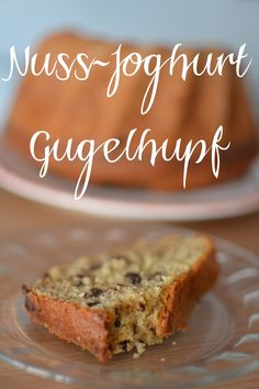İdeen Easy Cake Nut Yogurt Gugelhupf - Miss Oxoxolate& Chocolate Sides, Easy Smoothie Recipes, Easy Smoothies, Coconut Recipes, Baking Recipes, Coconut Milk Smoothie, Homemade Frappuccino, Easy Summer Meals, Easy Casserole Recipes, Pumpkin Spice Cupcakes
