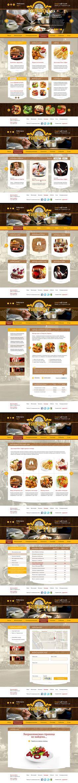 Timeout restaurant by cyber-baller.deviantart.com | #webdesign #it #web #design #layout #userinterface #website #webdesign <<< repinned by an #advertising #agency from #Hamburg / #Germany - www.BlickeDeeler.de