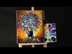 This is a step-by-step acrylic teaching channel, with master acrylic artist Ginger Cook. I live stream weekly lessons right here on YouTube. Also you will fi...