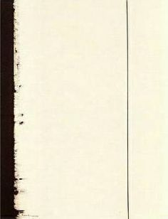 Barnett Newman, Stations of the Cross, 5th Station