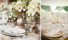 Wedding Wednesday: White  from lambandblonde
