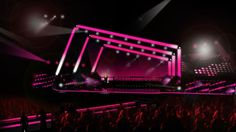 simple stage designs - Google Search