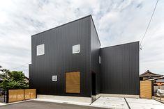光と風が抜ける凪の家・間取り(愛知県)   注文住宅なら建築設計事務所 フリーダムアーキテクツデザイン