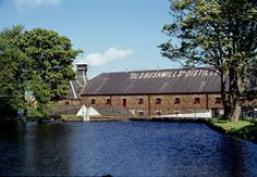 Toast one of the finest whiskeys known to man at the Old Bushmills Distillery along the Causeway Coast