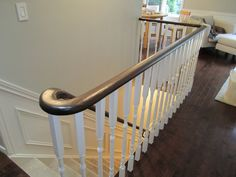 Best 8 Best Enclosed Staircase Images In 2014 Stairs Homes 400 x 300