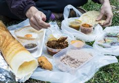 A hidden takeout joint is doing some of the best and cheapest Sri Lankan food in Sydney. Sri Lankan Recipes, Good And Cheap, Take Out, Fresh Rolls, Sydney, Food And Drink, Knowledge, Indian, Ethnic Recipes