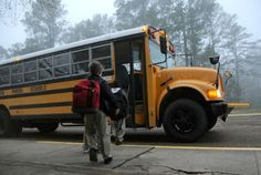 Offer parents the best feature they can ask for when their children leave home to attend school. A school bus tracking app. With market-leading gps tracking features, push notifications and more, contact turnkeytown for a school bus tracking app in India. Second Semester, Anxiety In Children, Adhd Kids, Education System, Kids Education, Special Education, Going Back To School, Starting School, Children