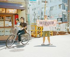 girls' generation by Hideaki Hamada, via Flickr