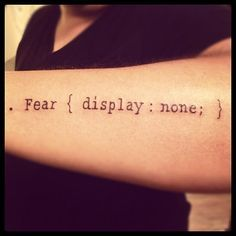computer tech tattoos - Buscar con Google